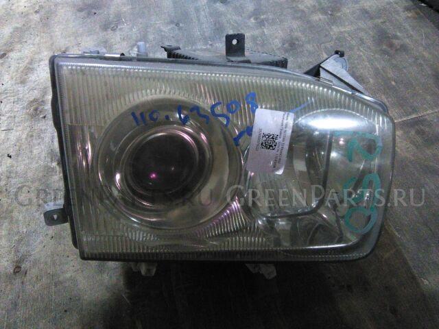 Фара на Nissan Terrano R50 VG33E 110-63508