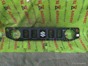 Решетка радиатора на Suzuki Jimny JB64W K15B