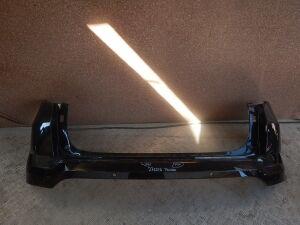 Бампер задний на Hyundai Tucson (15-) 86611D7000