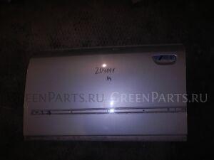 Дверь на Audi А4
