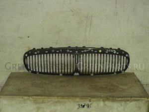 Решетка радиатора на Jaguar X-type
