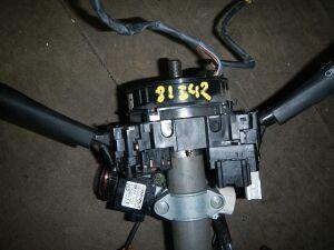Контактная группа замка зажигания на Nissan Almera classic (b10) (06-)