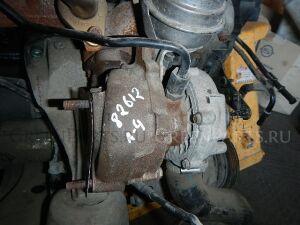 Турбокомпрессор на Audi А4