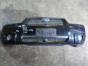 Бампер на Subaru Forester SG5 K37026