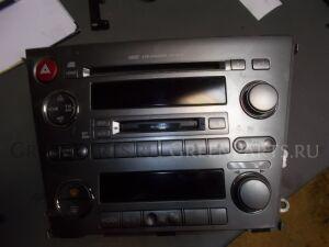 Блок управления климат-контролем на Subaru Outback BP9 GX201JEF2