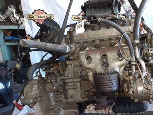 Двигатель на Honda Capa GA4 D15B 9016704