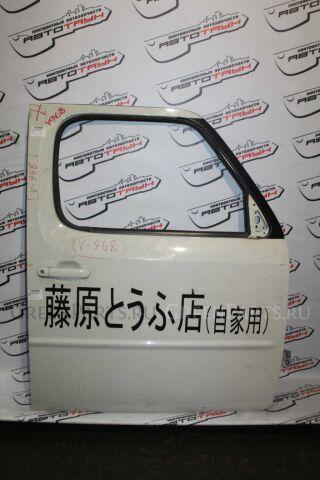 Дверь на Nissan CUBE, CUBE CUBIC BGZ11, BNZ11, BZ11, YGNZ11, YGZ11, YZ11 H01003U0MM