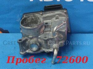 Дроссельная заслонка на Toyota Ractis NCP100 1NZ 22030-21030