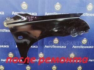 Крыло на Toyota Avensis AZT250 1AZ-FSE (209)/53811-05020
