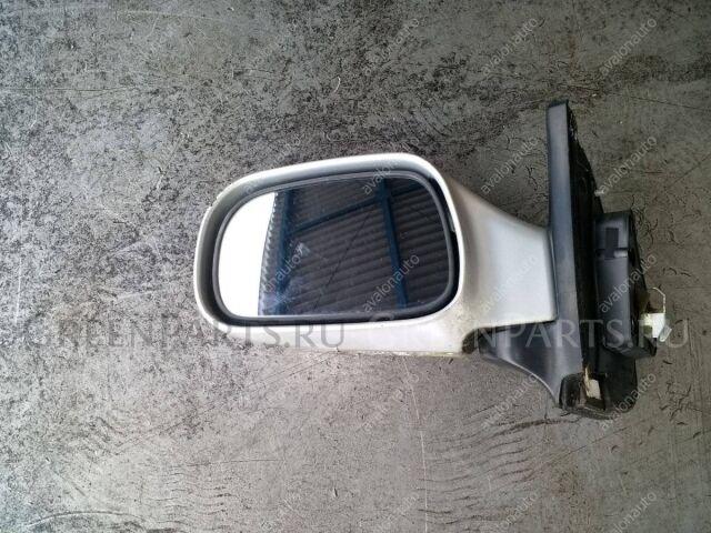 Зеркало на Suzuki Kei HN22S K6A