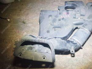 Воздухозаборник на Honda Odyssey RB1 K24A