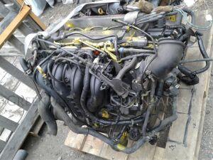 Двигатель на Mazda Mpv LW3W L3 216832