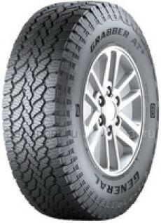 Всесезонные шины General tire Grabber at3 195/50 15 дюймов новые в Москве