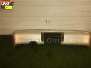 Бампер на Toyota Cresta GX81