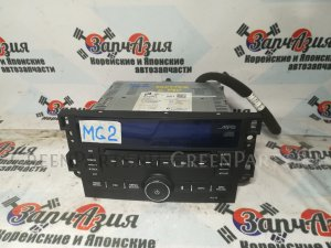 Магнитофон на Chevrolet Captiva C140
