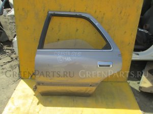 Дверь на Toyota Cresta GX81 1GFE