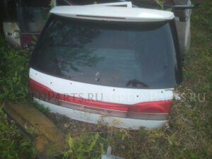 Стекло задней двери на Toyota Vista Ardeo ZZV50
