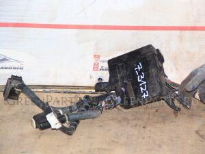 Блок предохранителей на Toyota Vitz KSP90,NCP91,NCP95,SCP90 2SZ-FE,1KRFE,1NZFE,2NZFE,2SZFE