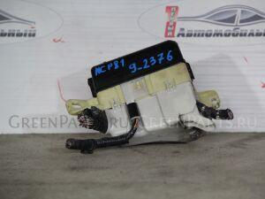 Блок предохранителей на Toyota Sienta NCP81,NCP81G,NCP85,NCP85G 1NZ-FE,1NZFE