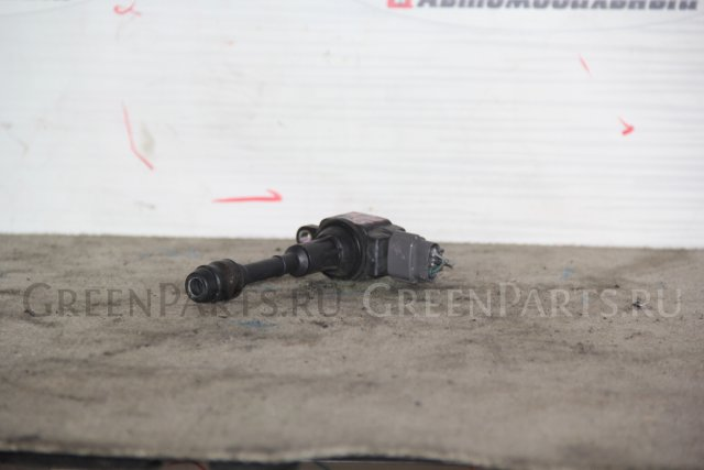 Катушка зажигания на Nissan Sunny B15,FB15,FNB15 QG15DE,QG13DE