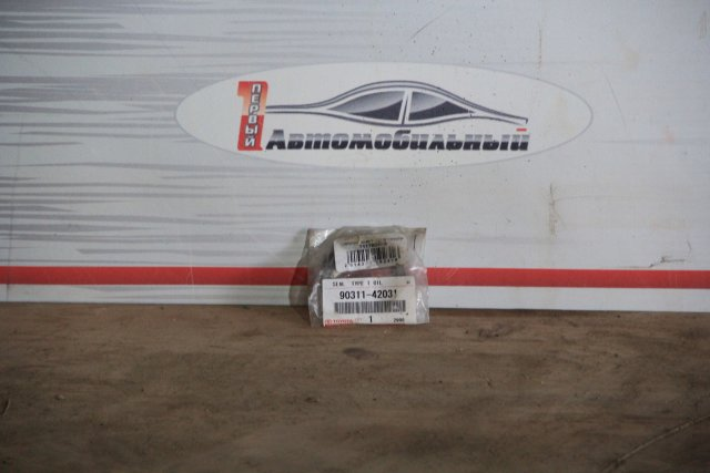 Сальник на Toyota Crown Majesta LS141,LS151 2LTE