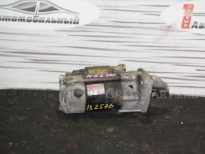 Стартер на Toyota Will VS NZE127 1NZ-FE,1NZFE