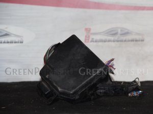 Блок предохранителей на Toyota Belta KSP92,NCP96,SCP92 2SZ-FE,1KRFE,2NZFE,2SZFE