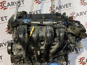 Двигатель на Mazda 6 LF-DE