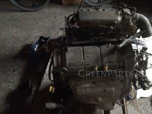 Двигатель на Mazda Familia DW3W B3 410860