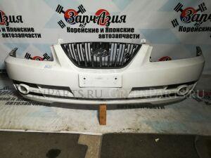 Бампер на Hyundai AVANTE / ELANTRA XD