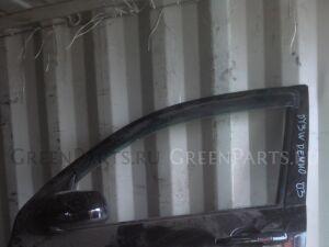 Ручка двери на Mazda Demio DY3W