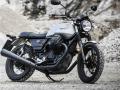 Moto Guzzi начинает прием предзаказов на особый V7 III