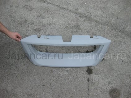 Решетка радиатора на Subaru Forester во Владивостоке