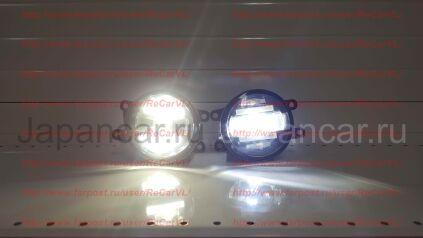 Туманки на Mitsubishi Outlander во Владивостоке
