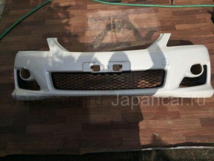 Бампер передний на Toyota Crown Athlete в Уссурийске