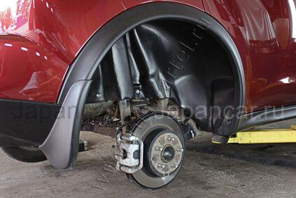 Подкрылок на Nissan Juke во Владивостоке