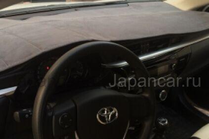 Панель на Toyota Avensis Verso во Владивостоке