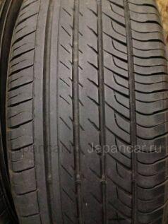Летнии колеса Dunlop Veuro ve302 205/65 15 дюймов Toyota б/у в Челябинске