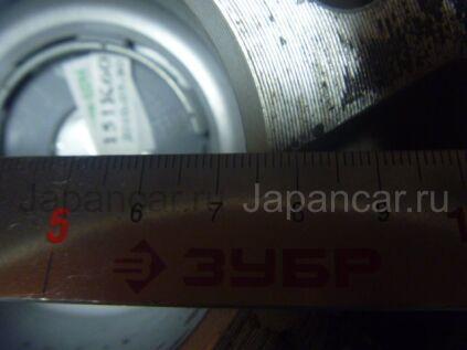 Всесезонные колеса Goodyear ice navi zea 215/65 16 дюймов Weds б/у в Краснодаре