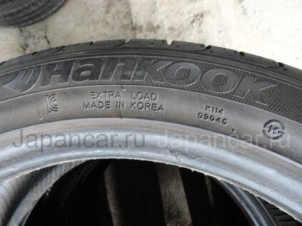 Летнии шины Hankook Ventus me01 215/45Z 17 дюймов б/у во Владивостоке