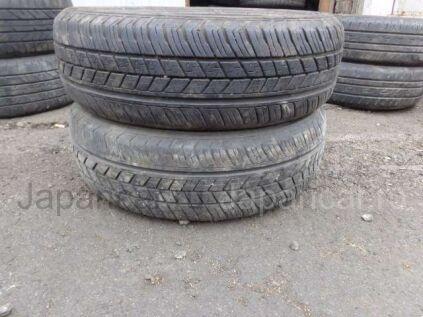 Летнии шины Dunlop 175/65 15 дюймов б/у во Владивостоке