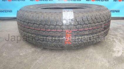Зимние шины Bridgestone Dueler m/t 689 215/65 16 дюймов б/у в Чите