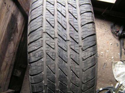 Всесезонные шины Michelin Cross terrain 265/65 17 дюймов новые во Владивостоке