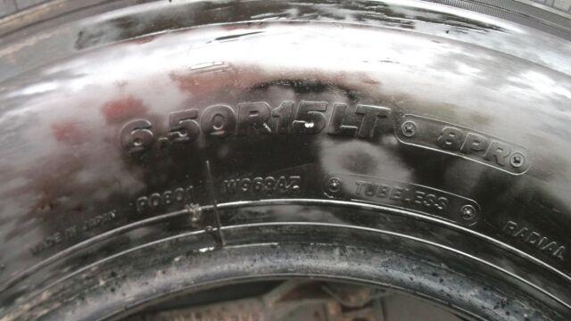 шины bridgestone blizzak W969 6.50/65R15LT