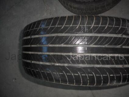 Летнии шины Maxgrade 215/55 16 дюймов б/у в Новосибирске