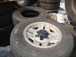 Шины Goodyear Wrangler HP 215/80R16 летние на дисках Toyota R16