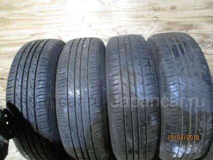 Летниe шины Ecofine 185/65 14 дюймов б/у в Томске