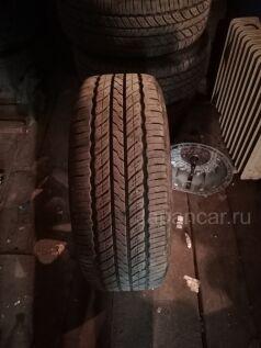Летнии шины Toyo 285/60 18 дюймов б/у во Владивостоке
