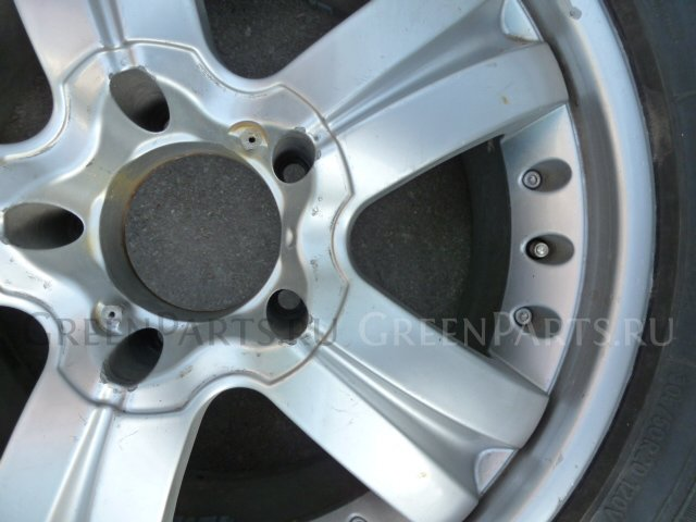 диски Antera литье R20