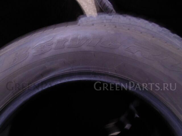 шины Bridgestone B style RV 215/70R1598H летние
